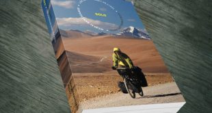 SOLO – 4 år jorden rundt på cykel